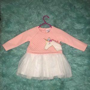 Little Ladd   12 M   Unicorn dress